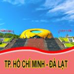 Tp. Hồ Chí Minh – Đà Lạt