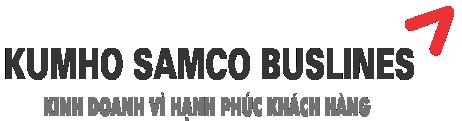 KUMHO SAMCO BUSLINES
