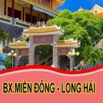 BX Miền Đông – Long Hải