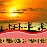 BX Miền Đông – Phan Thiết