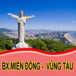 BX Miền Đông – Vũng Tàu